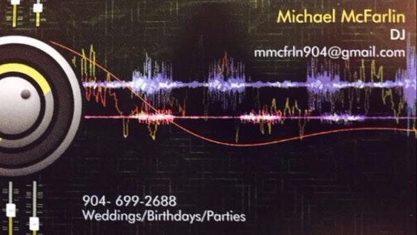Michael McFarlin