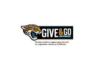 GiveAndGo100